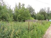 Продается участок 12 соток спо Северное, Мытищинского района - Фото 1