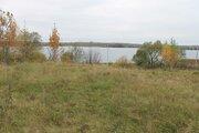 Продаю земельный участок 14.38 соток в д. Новое Село - Фото 1