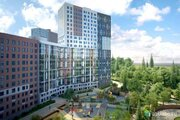 Новая жизнь, Купить квартиру в новостройке от застройщика в Москве, ID объекта - 321467393 - Фото 2