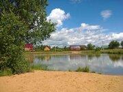 Участок 7,2 сот, Можайское ш,48 км от МКАД, д.Чапаевка, СНТ Поречье - Фото 4