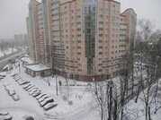 Продажа 1 комнатной квартиры в г. Зеленограде, корпус 828 - Фото 1