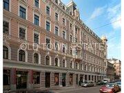 286 600 €, Продажа квартиры, Купить квартиру Рига, Латвия по недорогой цене, ID объекта - 313141843 - Фото 2