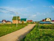 Участок 12 соток, Можайский р-н, Минское шоссе, 97 км - Фото 4