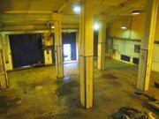 Сдам производ-складское помещение 400м2 с офисом, 1этаж - Фото 5