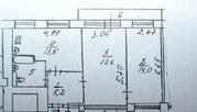 Продается3-комнатная квартира в г. Одинцово, ул. Садовая, д. 12 - Фото 2
