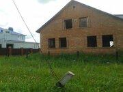 Продается кирпичный коттедж в д. Нурлино Уфимского района - Фото 1