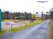 Продам участок 6 соток ст Урожай , Дивенская , Ленинградская область - Фото 5
