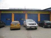 Сдам производ-складское помещение 400м2 с офисом, 1этаж - Фото 2