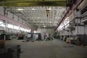 Продам производственный комплекс 20 000 кв.м.