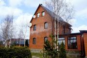 Красивый коттедж 250 кв.м, на участке 15 сот, в 20 км от Москвы - Фото 4