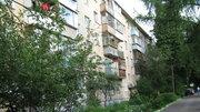 Продается двухкомнатная квартира в Лыткарино Подмосковья - Фото 1