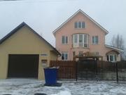 Новый коттедж в Тосно. - Фото 1