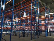 Теплый склад 2500 кв.м. со сталлажами в Екатеринбурге - Фото 3