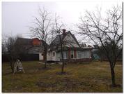 Дом 60 кв метров в Ивановке ! Есть камин, баня и городские удобства - Фото 1