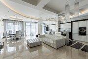 Сдается шикарная трехкомнатная квартира Клубный дом Тихвинъ - Фото 4