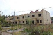Жилой дом 658 кв.м. и участок 12 соток, ИЖС, около г. Зеленоград - Фото 4