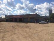 Продажа производственно-складской базы, 4,5 Га - Фото 5