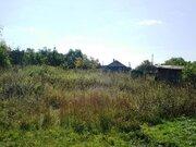 Участок 30 сот в Раменском районе для ИЖС в с.Большое Ивановское - Фото 1