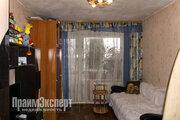 Продам 1-ком квартиру ул. Щорса, 93. - Фото 1