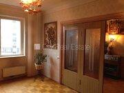 Продажа квартиры, Улица Паула Лейиня