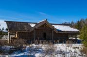 Дом-шале в охраняемом поселке. - Фото 2