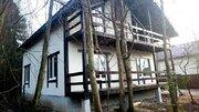 Дом 200 кв.м, участок 10 соток, Дмитровское шоссе - Фото 2