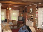 Продается часть дома 40м2 на участке ИЖС 12 сот МО, Химки, мкр. Сходня - Фото 2