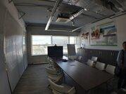 Целый зтаж в БЦ класса В площадью 420 кв.м. в аренду. - Фото 3