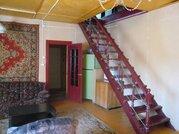 Продается коттедж в деревне Ефимовка Чеховского района - Фото 2