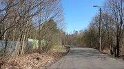 Земельный участок в Курортном районе, 5.4 га - Фото 2