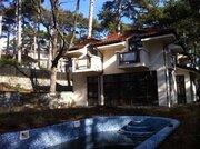 Жилой дом с земельным участком в г. Ялта, пгт. Ливадия - Фото 2
