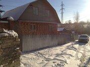 Дом в пос. Дубровский - Фото 1