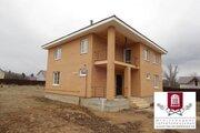 Продается новый двухэтажный дом - Фото 1