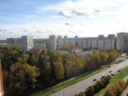 1 комнатная кв в г.Троицк, Октябрьский проспект, дом 3а - Фото 2
