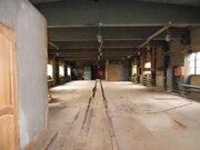 Здание свободного назначения ( склад, производство и т.д.) - Фото 5