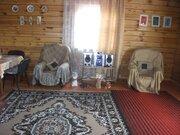 Отличный дом в 60 км от МКАД д.Родионовка - Фото 2