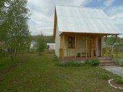 Дача в СНТ «Полесье» на границе березового леса - Фото 2