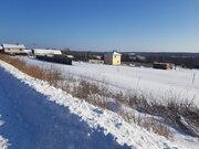 Земельные участки 11-12 соток в жилой деревне - Фото 5