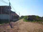 Участок ИЖС г.Ногинск, 9сот Свет, газ. С видом на реку. - Фото 1