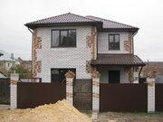 Продается дом 120 м2, пос. Горная Поляна - Фото 1