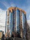 Продается светлая уютная двухуровневая квартира с панорамным видом - Фото 1