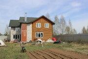 Дом 150 кв. м в к.п «Смородинка» , Егорьевское шоссе 44 км от МКАД - Фото 2