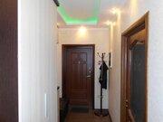 Продается 2-комнатная квартира на 11-м этаже в 17-этажном монолитно-к - Фото 3
