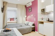 Хорошая квартира, Квартиры посуточно в Донецке, ID объекта - 316096563 - Фото 2