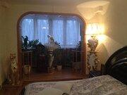 Замечательная 3-х комнатная квартира 70 метров с отличным ремонтом - Фото 5