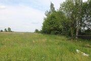 Продается земельный участок 31 сотка ИЖС в д. Юрино - Фото 1