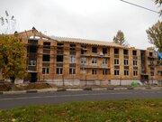 1-комнатная кв-ра в строящемся доме