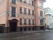 Сдам офис в центре Москвы - Фото 1
