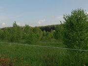 """Участок ИЖС 91 сот в коттеджном поселке """"Зеленая Миля"""" - Фото 4"""