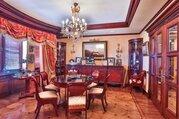 Продажа 4-х комнатной квартиры в ЖК Венский дом 1-й Неопалимовский пер
